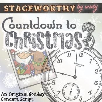 Christmas Concert: Christmas Countdown - An Original Chris
