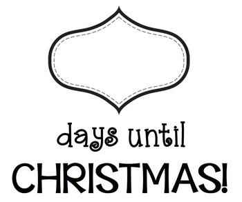Christmas Countdown.Christmas Countdown Free