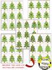 Christmas Activity ~ Christmas Tree Counting 1-20