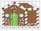 Christmas Counting Number Skills Cut & Paste Puzzles