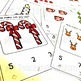 Christmas Activities: Counting Task Cards