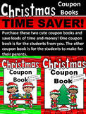 Christmas Coupon Book Bundle