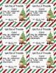 Christmas Coupons Stripe