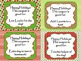 Christmas Coupons for Students-12 Free gifts for your students