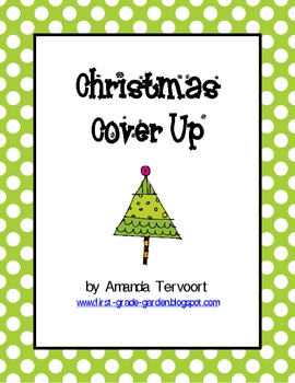 Christmas Cover Up