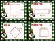 Christmas Crack the Code Math Task Cards