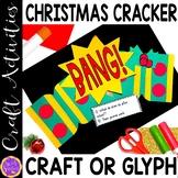 Christmas Cracker Craft