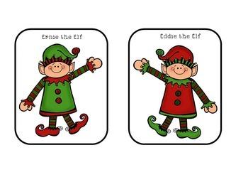 Christmas Craft | Christmas Activity | Christmas Craftivity
