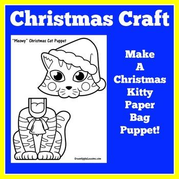 Christmas Craft Craftivity