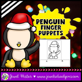 Christmas Puppets (Penguin Crafts)
