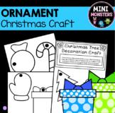 Christmas Ornament Printables