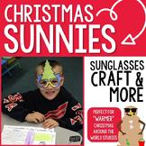 Christmas Sunglasses