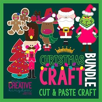Christmas Craft Bundle