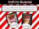 Christmas Craft: Candy Cane Jars