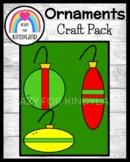 Ornaments Craft (Christmas)