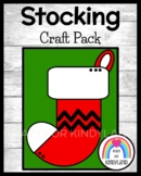 Stocking Craft (Christmas)