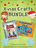 Christmas Craftivity BUNDLE