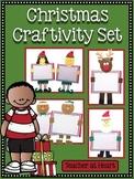 Christmas Craftivity Pack