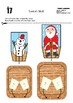 Christmas Crafts (Preschool and Kindergarten)
