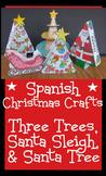 Christmas Crafts (Spanish Version)
