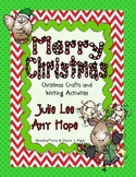 Christmas Crafts and Writing Activities