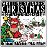 Creative Christmas Writing Prompts 2nd Grade, 3rd Grade Christmas Centers