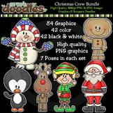 Christmas Crew Mega BUNDLE ($21 Value)