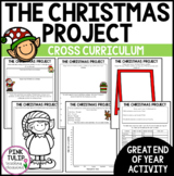 Christmas Cross Curriculum Project