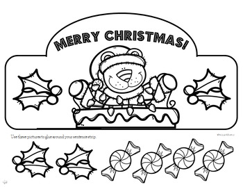 Christmas Crown 1