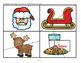 Christmas Cutting Practice Preschool