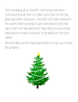 Christmas Data Project