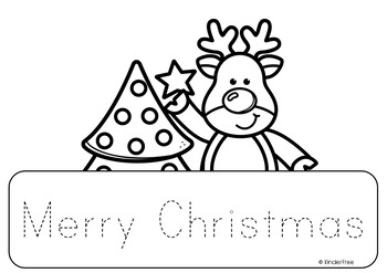 Christmas December Crowns