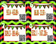 Christmas Decimals- QR Task Cards
