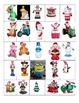 Christmas Decoration Family Game  (FREE!)