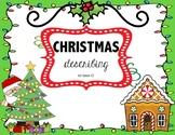 Christmas Describing