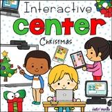 Christmas Digital Beginning Sounds for Google Drive