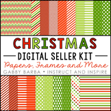 Christmas Seller Kit