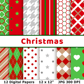 It is a picture of Printable Christmas Paper for lined