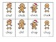 Christmas Digraph Fluency Games
