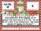 Christmas Dividing Fractions Scavenger Hunt - 6.NSA.1 #2