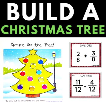 Christmas Division Puzzles