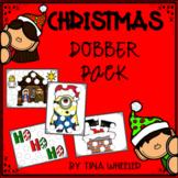 Christmas Dobber Pack