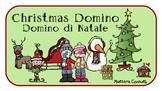 Christmas Domino - Domino di Natale