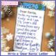 Christmas Doodle App 'Art Phone' art and writing activity