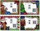 Christmas Double Digit Subtraction QR Codes