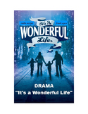Drama - It's a Wonderful Life - Script and Mp3