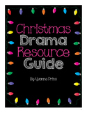 Christmas Drama Resource Guide