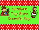 Christmas Dramatic Play