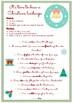 Christmas Drawing Game (English & Español)