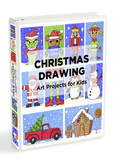 Christmas Drawing eBook